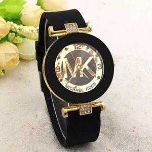 14k Luxury Sport women's watch brand new